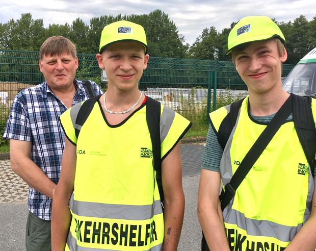 07.2018 – Landeswettbewerb zur Ermittlung der besten Schülerlosen in NRW